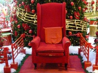 trono-do-papai-noel